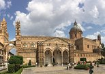 Palermo, Monreale, Modello and Santa Rosalia Full-Day Tour. Palermo, ITALY