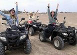 ATV Tour in Paracas. Paracas, PERU