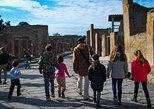 Excursão privada: Excursão para Pompéia com a Opção Excursão em Família. Pompeya, Itália