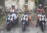 Aluguel de scooter em Nassau. Nassau, BAHAMAS