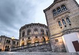 Mitos y leyendas de Oslo. Oslo, NORUEGA