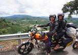 Easy rider tours Da Lat to Qui Nhon in 4 days. My Son, Vietnam