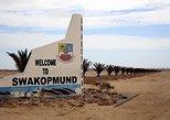 Stunning Swakopmund 5 hour private tour, Walvis Bay, Namíbia