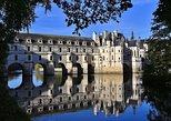 Loire Valley Chateaux's from Paris, Paris, FRANCE