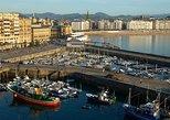 Visita privada a pie por la ciudad de San Sebastián. San Sebastian, ESPAÑA
