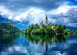 Lake Bled &Ljubljana- 8hr Small Group Shore Experience from Trieste with options. Trieste, ITALY