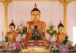 Khao Lak: Takua Pa Historical & Cultural Tour, Khao Lak, TAILANDIA