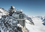 Swiss Alps Tour from Lucerne: Jungfraujoch, Bernese Oberland. Lucerna, Switzerland