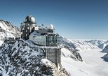 Swiss Alps Tour: Jungfraujoch and Bernese Oberland from Zurich. Zurich, Switzerland