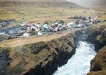 Waterfall Tour in Faroe Islands, Torshavn, DINAMARCA