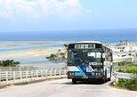 Okinawa Bus and Monorail Pass. Naha, JAPAN