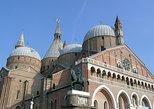 Private Padua Highlights Tour including Scrovegni Chapel and St Antonio Basilic. Padua, ITALY
