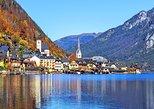 Salzburg Lake District and Hallstatt Private Full-Day Tour. Salzburgo, AUSTRIA