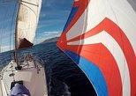 Cruceros en velero Flounder. Fuerteventura, ESPAÑA