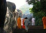 Recorrido privado de 6 días por Sri Lanka. Colombo, SRI LANKA