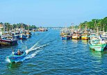 All Inclusive Full day Lagoon Fishing Tour with Grilled Seafood Lunch, Negombo, SRI LANKA