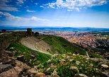 9-Day Turkey: Istanbul, Gallipoli, Troy, Pergamon, Ephesus, Pamukkale, Capadocia. Canakkale, Turkey