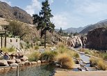 Termas Cacheuta - Afternoon of Thermal Spa with Private Transfer, Mendoza, ARGENTINA