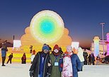 2-Day Harbin City Private Tour in Your Way in Winter Season. Harbin, CHINA