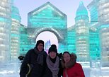 Harbin 3-Day Private City Tour Including Ice and Snow Festival. Harbin, CHINA