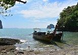 Snorkel en la isla de Hong y excursión en barco desde Krabi con opción de kayak. Krabi, TAILANDIA