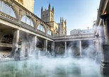 Stonehenge and Bath Day Trip from London, Roman Baths option. Londres, United Kingdom
