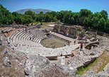Day cruise to Albania (Saranda & Butrint National Park price included). Corfu, Greece