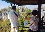 1 day Private Tour to Unseen Temple in Lampang, Chiang Mai, Tailândia