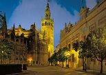 Excursão particular a pé pela Sevilha Monumental. Sevilla, Espanha
