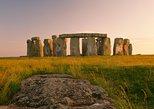 Salisbury, Stonehenge, Windsor Trip from Southampton to London. Southampton, ENGLAND