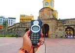 Audio Guide: Gabriel Garcia Marquez's Cartagena, Cartagena de Indias, COLOMBIA