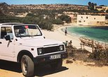 Full Day Gozo 4X4 Tour including Lunch, Ferry and Hotel Pick-Up/Drop Off. La Valeta, Malta