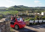 Full Day Gocar Tour including Lunch, Ferry and Hotel Pick-Up/Drop Off. Mgarr, Malta
