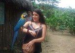 Full Day Jungle Tour. Ba�os, ECUADOR