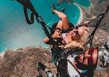 Paragliding Oludeniz, Fethiye, Turkey. Fethiye, Turkey