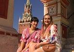 3 días en Moscú,