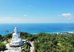 Phuket City Tour. Ko Phi Phi Don, Thailand