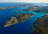 Deluxe Sunken City Boat Tour From Kas with Guide Incl.Lunch. Kas, Turkey