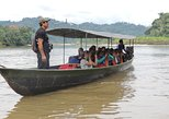 4-Days Andes and Amazon Journey,
