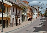 Day Trip to Gualaceo and Chordeleg from Cuenca, Cuenca, Equador