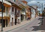 Escapada de un día a Gualaceo y Chordeleg desde Cuenca,