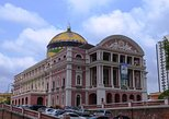 Excursão na cidade de Manaus,