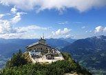 Eagle's Nest, Berchtesgaden, Ramsau, Bavarian Alps Day Trip. Salzburgo, AUSTRIA