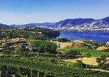 Kelowna Wine Tasting with Four Winery Stops, Kelowna y Okanagan Valley, CANADA