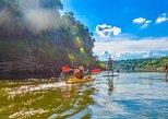 Expedição Aguaray com transporte e almoço. Foz do Iguacu, BRASIL