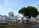City tour Paraguai,