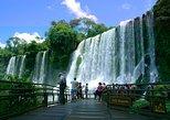 Cataratas Argentina com almoço e transporte. Foz do Iguacu, BRASIL