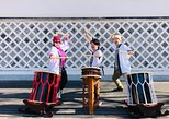Japanese Taiko Drum Experience in Traditional Building (齋理屋敷)Japan Experience, ,