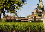 Private Full-day Bordeaux Wine Country Tour. Bordeaux, FRANCE
