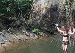Recorrido natural panorámico por el Bosque Nacional El Yunque desde San Juan,